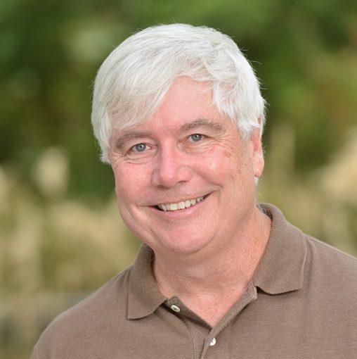 Michael Carey, Ph.D.