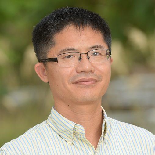 Feng Guo, Ph.D.