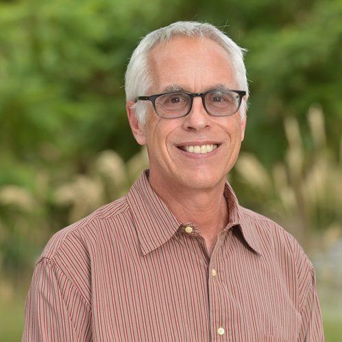 Greg Payne, Ph.D.