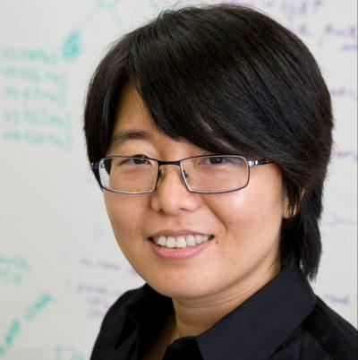 Grace Xiao, Ph.D.