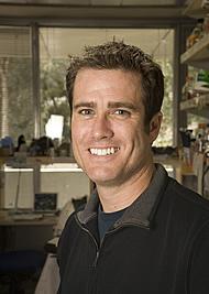 Jeff Long, Ph.D.