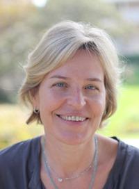 Headshot of Kelsey Martin