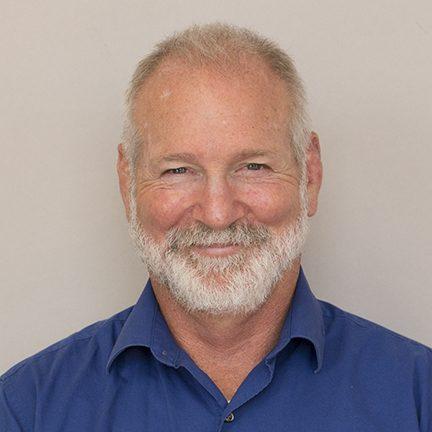 Michael McNitt-Gray, Ph.D.