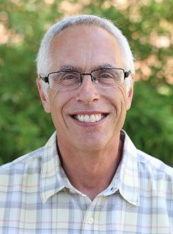 Headshot of Greg Payne