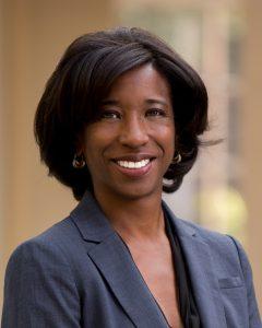 Headshot of Tracy Johnson