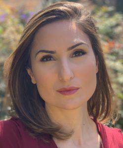 Headshot of Einav Tayeb-Fligelman