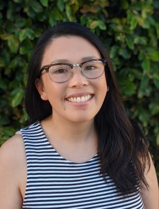 Headshot of Helen Vuong