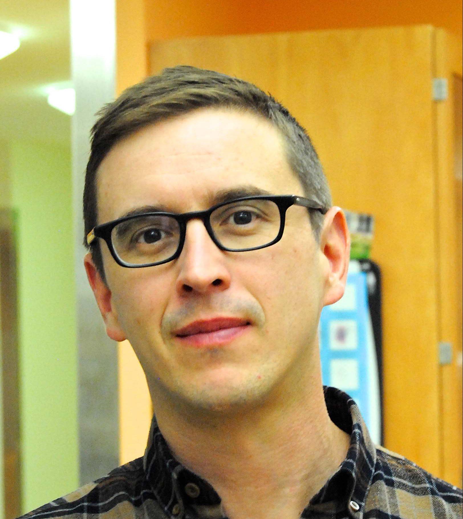 Alvaro Sagasti, Ph.D.
